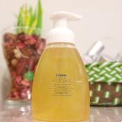 手工液皂(Mousse)